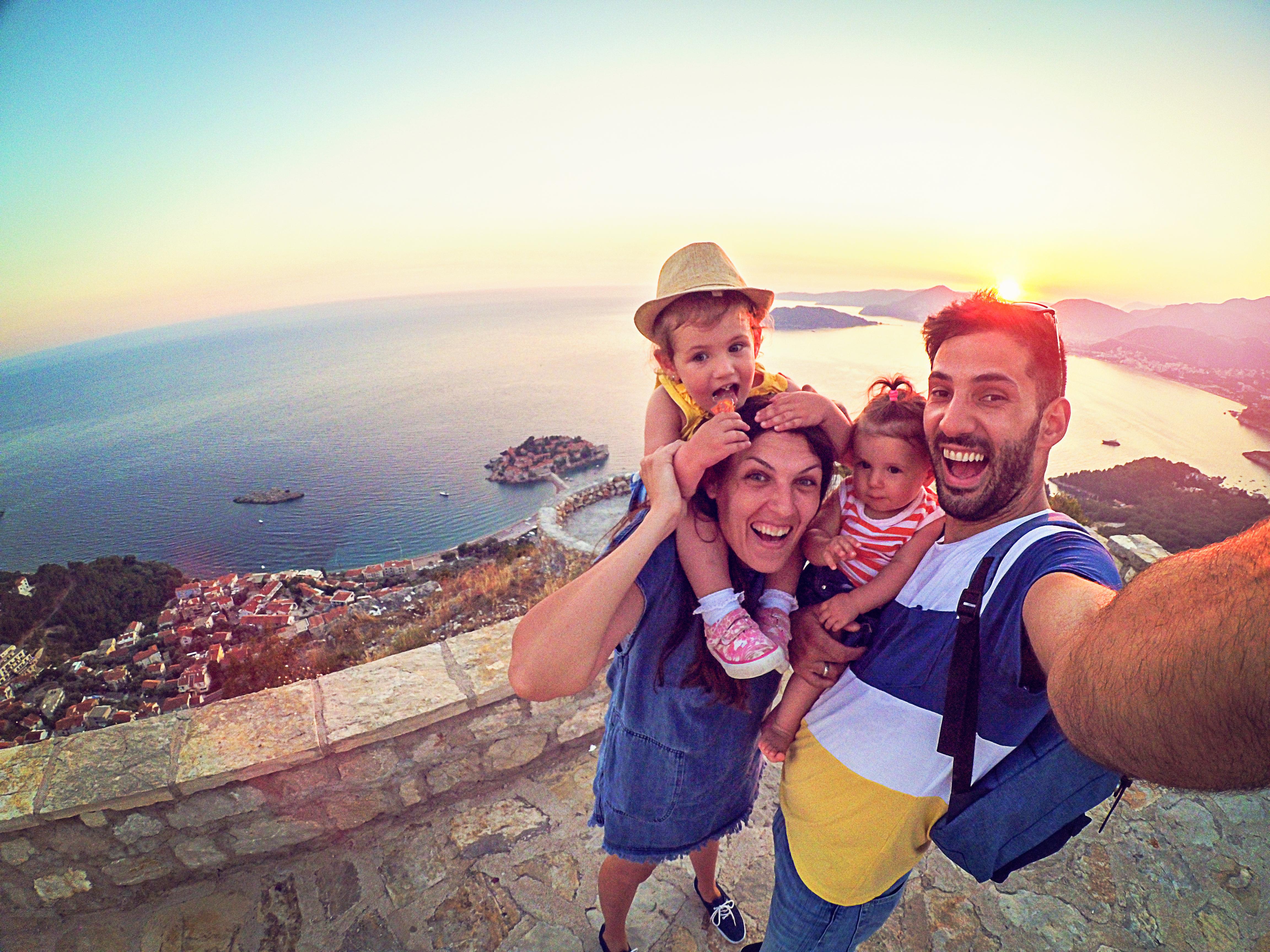 selfie-holiday