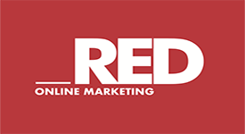 Red Online Marketing logo