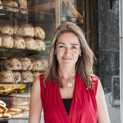 Carolien Krijnen Antwerp Connection